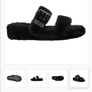 UGG Shoes - Brand new ugh slippers 8